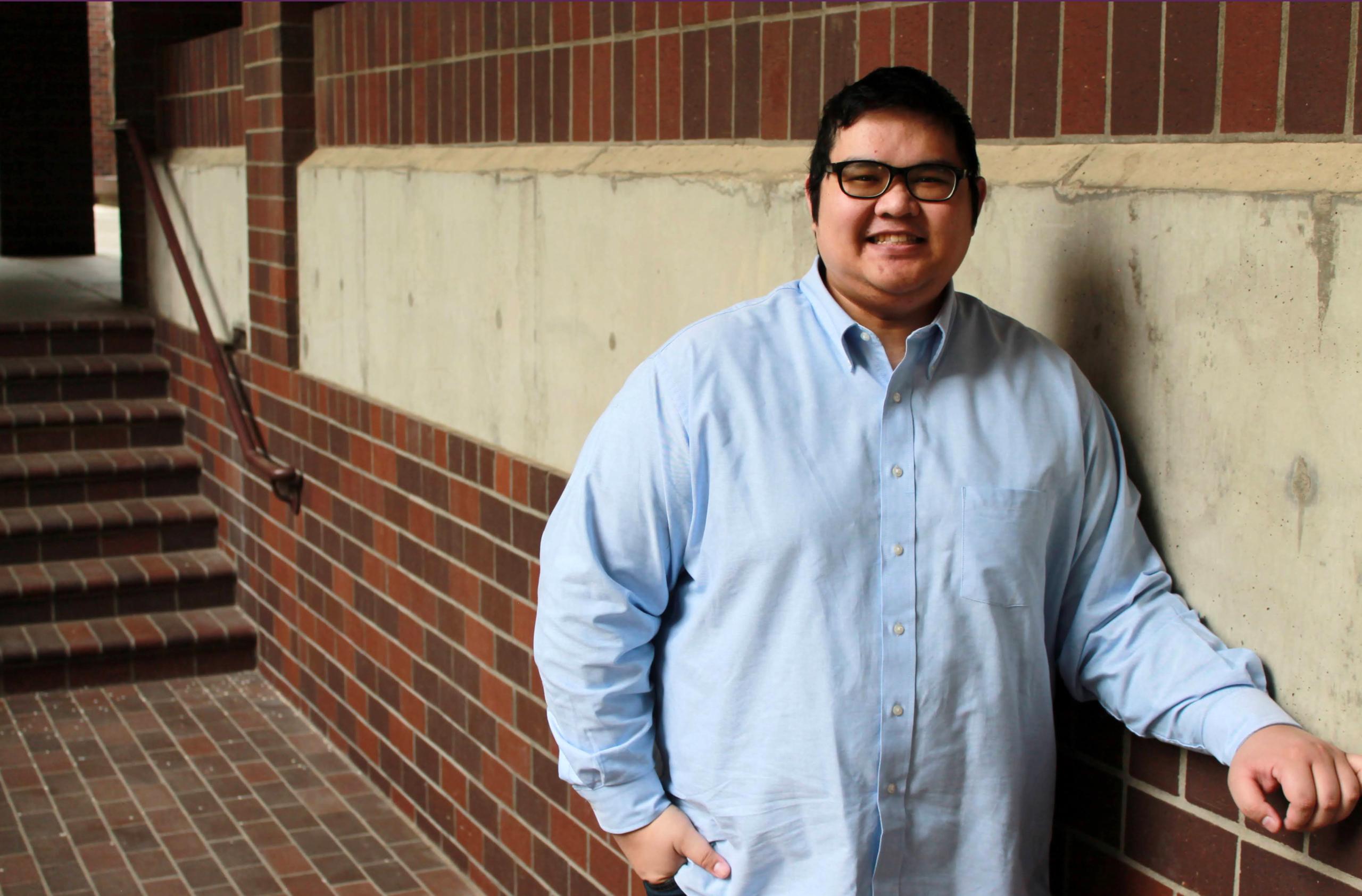today.csuchico.edu: Diversity Fellow Finds Niche in AAPI Politics